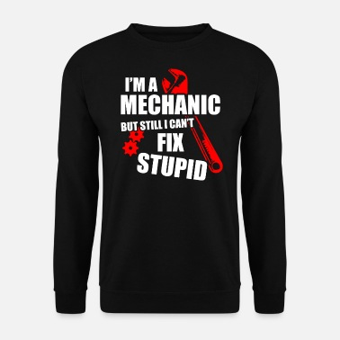 Mechanic mechanic - Men's Sweatshirt