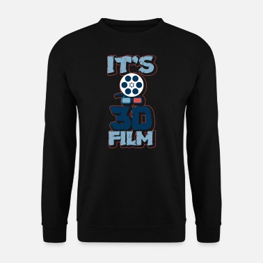 Film films - Sweat-shirt Homme