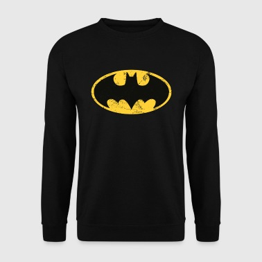 Batman logo T-shirt til børn - Herre sweater