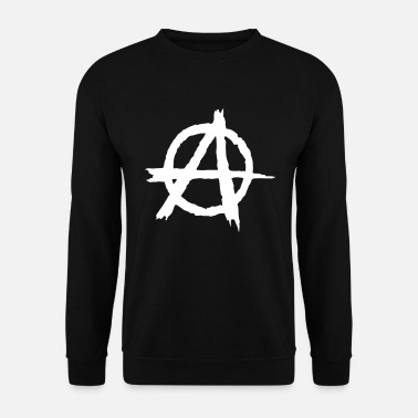 Anarchie Anarchy - Anarchie - Sweat-shirt Homme