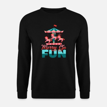 Amusement amusement - Sweat-shirt Homme