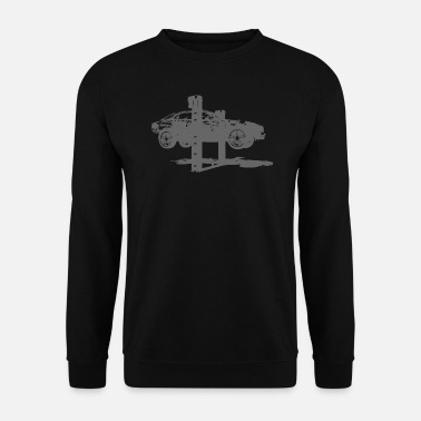 Voiture tuning - Sweat-shirt Homme
