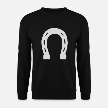 Paardensport Paardensport - Mannen sweater