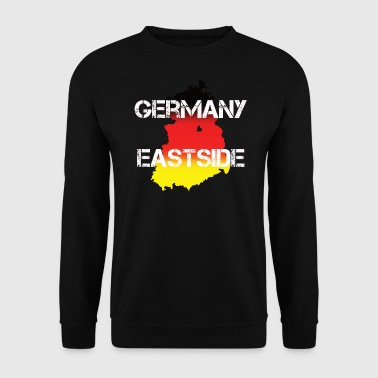 Westside West-Duitsland cadeau-idee - Mannen sweater
