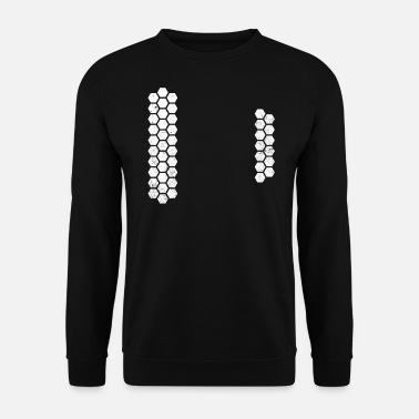 Accordeon accordeon - Mannen sweater