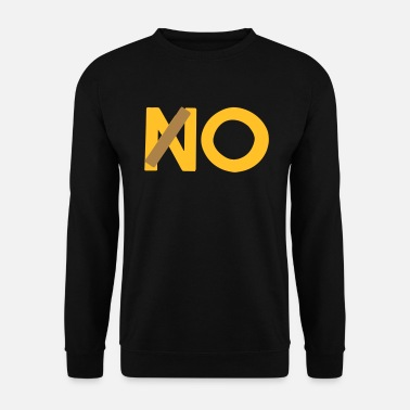 Non NON NON NON - Sweat-shirt Homme