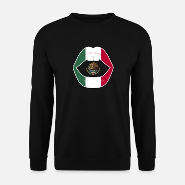 Mexico Mexico - Men's Sweatshirt