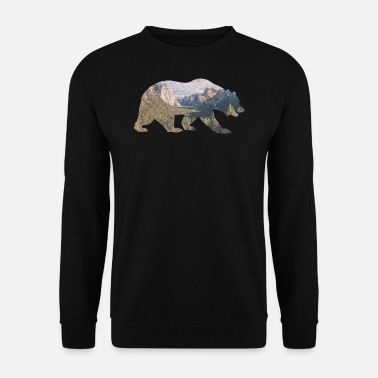 Rocky Mountains Rocky Mountain Beer - Mannen sweater
