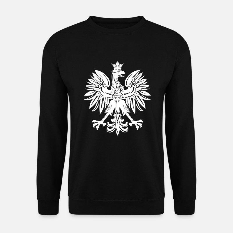 Polska Adler Männer Pullover | Spreadshirt