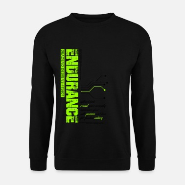 Endurance endurance - Sweat-shirt Homme