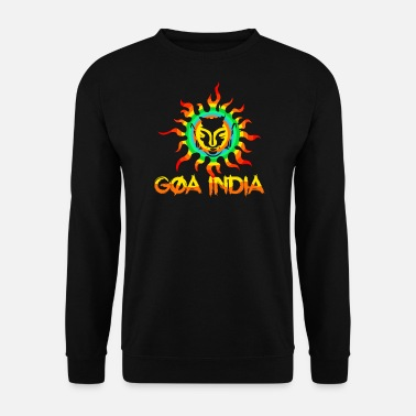 Inde Goa Inde - Sweat-shirt Homme