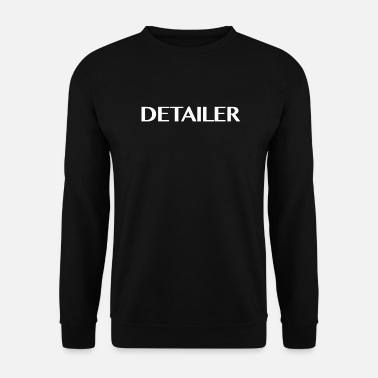 Voiture Voiture voiture voiture voiture - Sweat-shirt Homme
