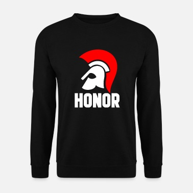 Honneur honneur - Sweat-shirt Homme