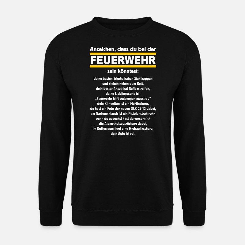 Fwd Anzeichen Dass Du Bei Der Feuerwehr Sein Konntest Fun Spruch