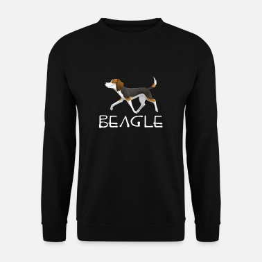 Beagle Beagle - Sweat-shirt Homme