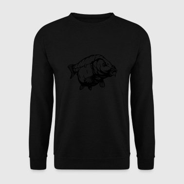 CARP - Men's Sweatshirt