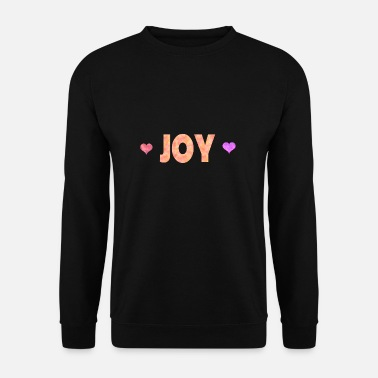 Joie joie - Sweat-shirt Homme