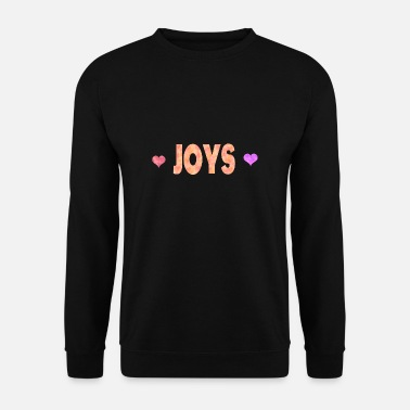 Joie joies - Sweat-shirt Homme