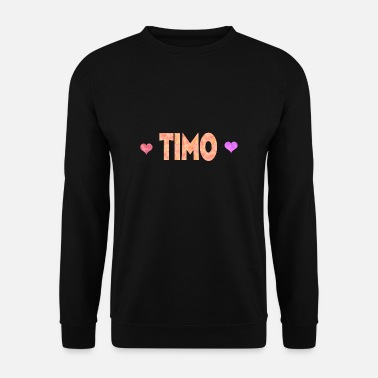 Timo Timo - Mannen sweater