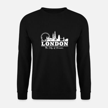 Uk UK - Herre sweater