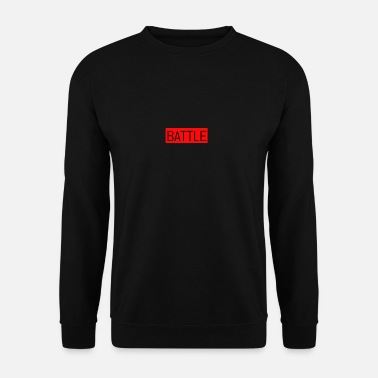 Bataille BATAILLE - Sweat-shirt Homme
