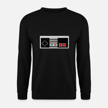 Console Oldstyl-console - Mannen sweater