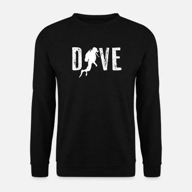 Clever Clever Divers shirt - Mannen sweater