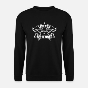 Men's Sweatshirt