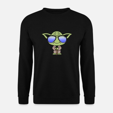 Yoda Yoda - Sweat-shirt Homme