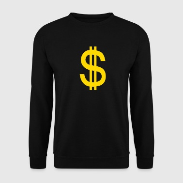 dollar - Mannen sweater