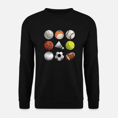 Sport De Balle sports de balle - Sweat-shirt Homme