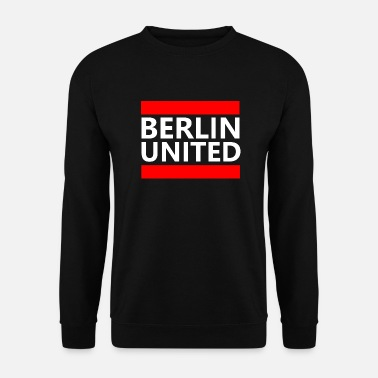 United Berlin United - Sweat-shirt Homme