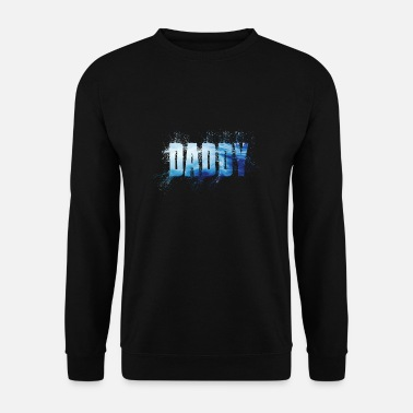 Daddy daddy - Mannen sweater
