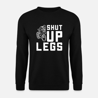 Bicyclette Cool Shut Up Legs Bicyclette - Sweatshirt mænd