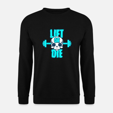 Lift Lift ou le - Sweat-shirt Homme
