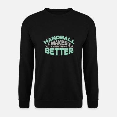 National Nationale håndboldhold - Herre sweater