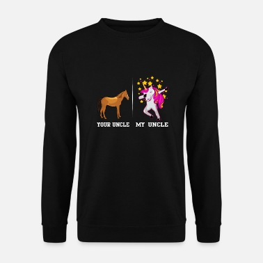 Oncle VOTRE ONCLE MON ONCLE - Sweat-shirt Homme
