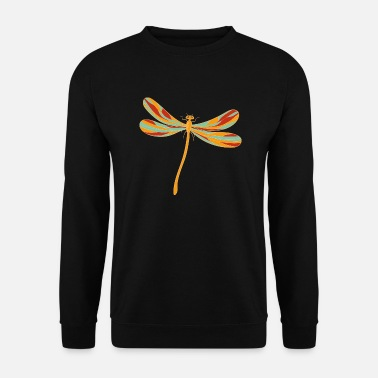 Libellule Libellule libellule libellule - Sweat-shirt Homme