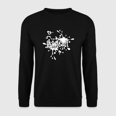 Paintball - Herre sweater