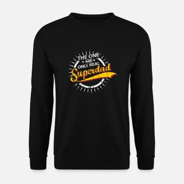 Teenager Famille Teenager Design 1747 - Sweat-shirt Homme