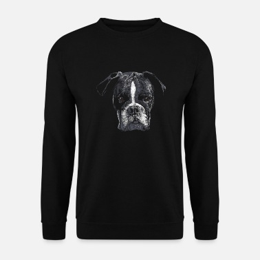Boxer 02 2019 01 - Mannen sweater