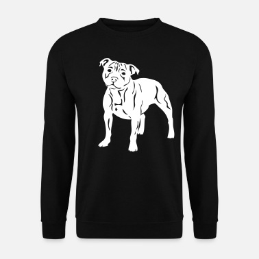 Stafford stafford - www.dog-power.nl - Mannen sweater