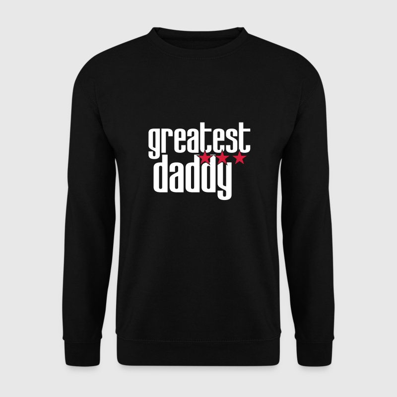Greatest Daddy - Herrtröja