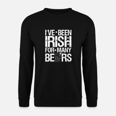 Trèfle Irlande Cadeau de t-shirt Happy St. Patricks Day 2019 - Sweat-shirt Homme