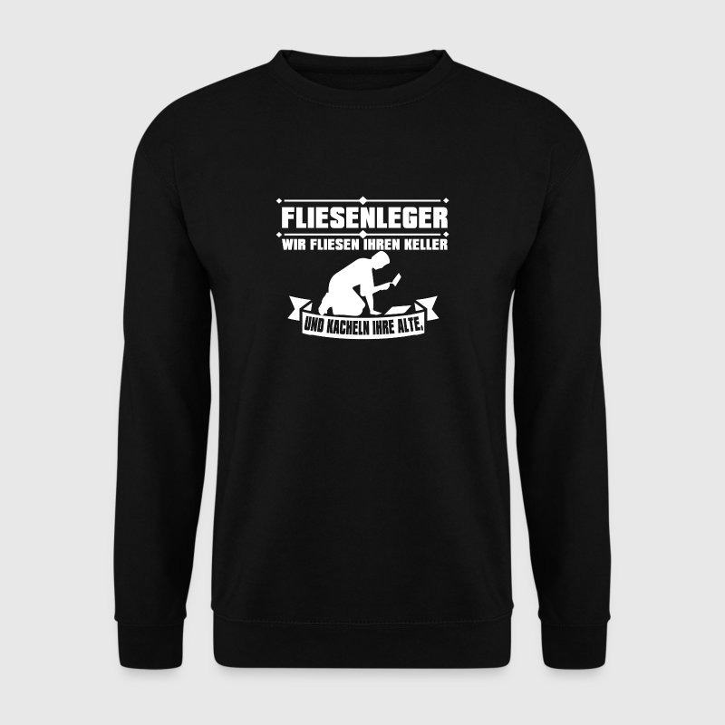 TILER - Men's Sweatshirt