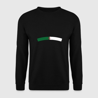 Algeria - Men's Sweatshirt