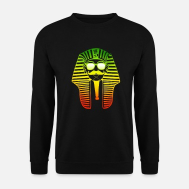 Swagg Pharaon Swagg Rasta - Mannen sweater