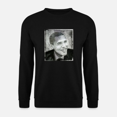 Obama Obama - Sweat-shirt Homme