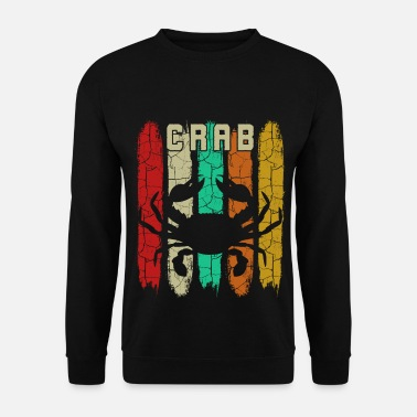 Crabe crabe - Sweat-shirt Homme