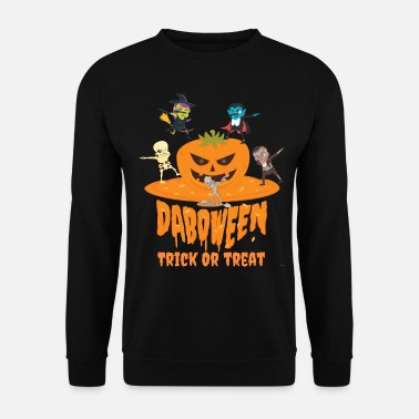 Trick Or Treat Daboween Trick Or Treat - Sweat-shirt Homme